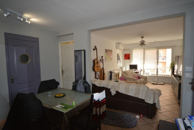 Sale apartment Antibes 269000€ - Picture 1
