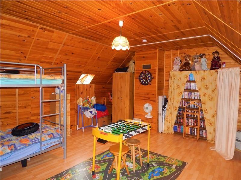 Sale house / villa Thorigny sur oreuse 165850€ - Picture 6