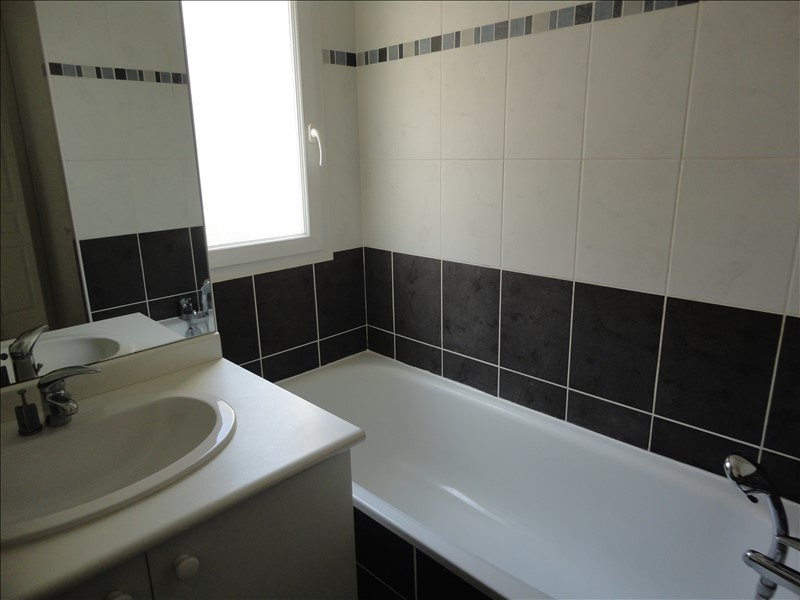 Sale apartment Sete 160000€ - Picture 6