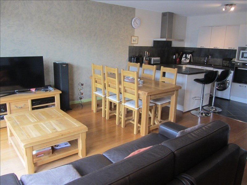 Vente appartement Osny 222 800€ - Photo 1