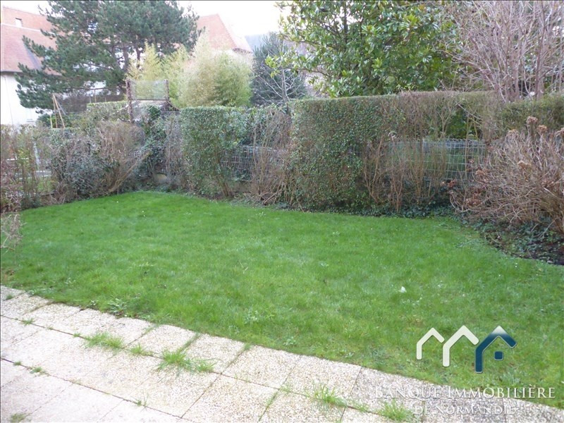 Vente appartement Houlgate 196 000€ - Photo 2