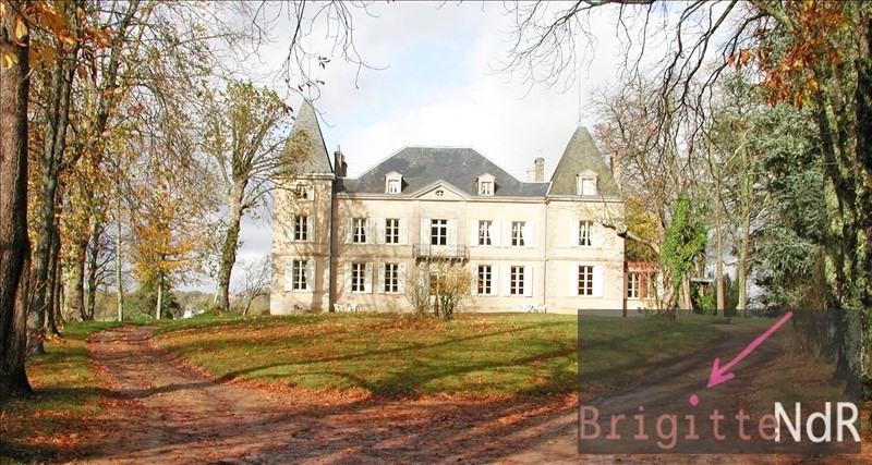 Deluxe sale house / villa Condat sur vienne 650000€ - Picture 2