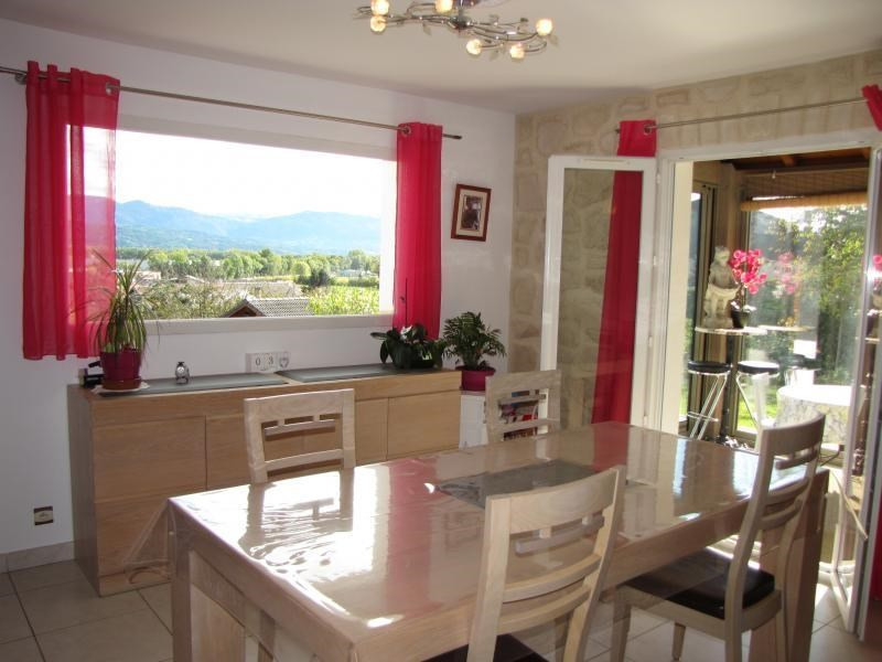 Sale house / villa Rumilly 375000€ - Picture 2