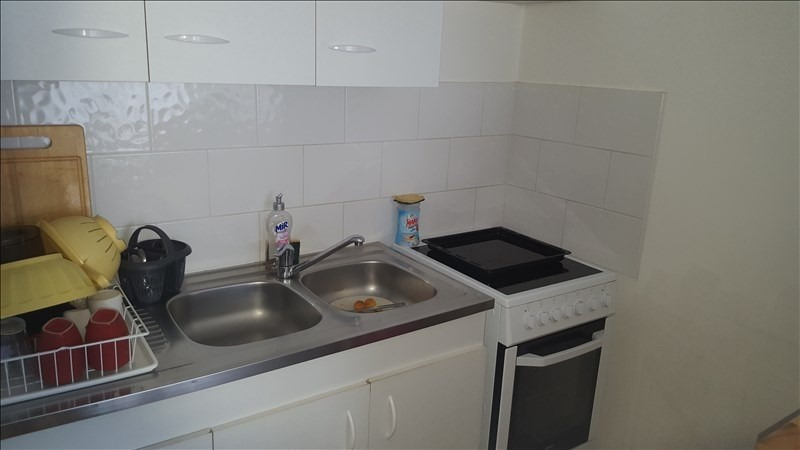 Sale apartment St brieuc 75 000€ - Picture 3