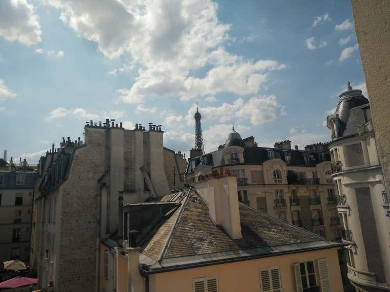 Rental apartment Paris 7ème 2400€ CC - Picture 1