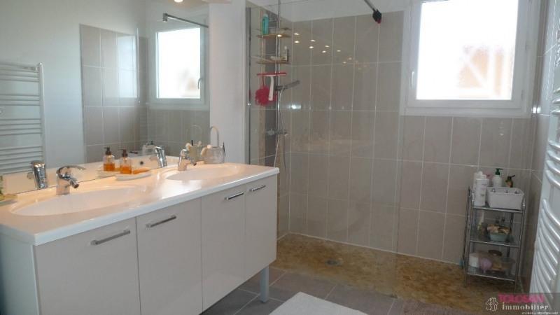 Vente maison / villa Escalquens secteur 339000€ - Photo 5