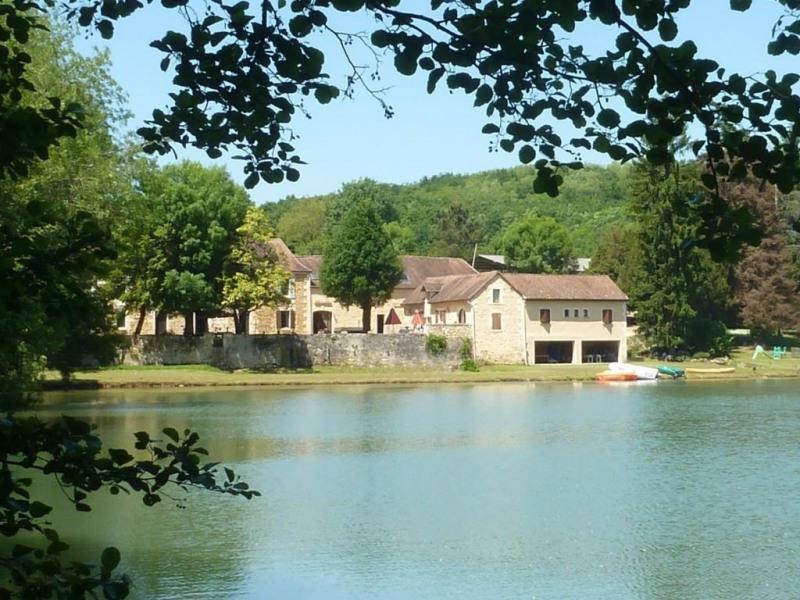 Sale house / villa Campsegret 546000€ - Picture 1