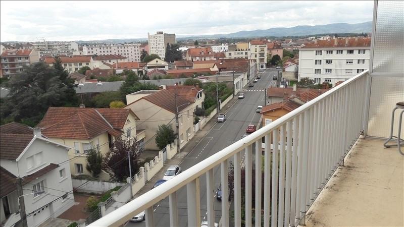 Sale apartment Roanne 55000€ - Picture 4