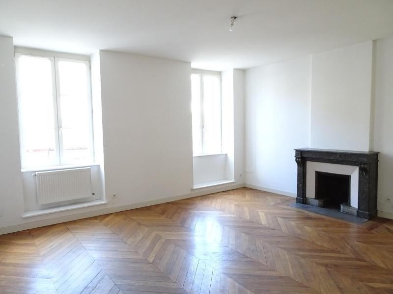 Location appartement Villefranche sur saone 499€ CC - Photo 2