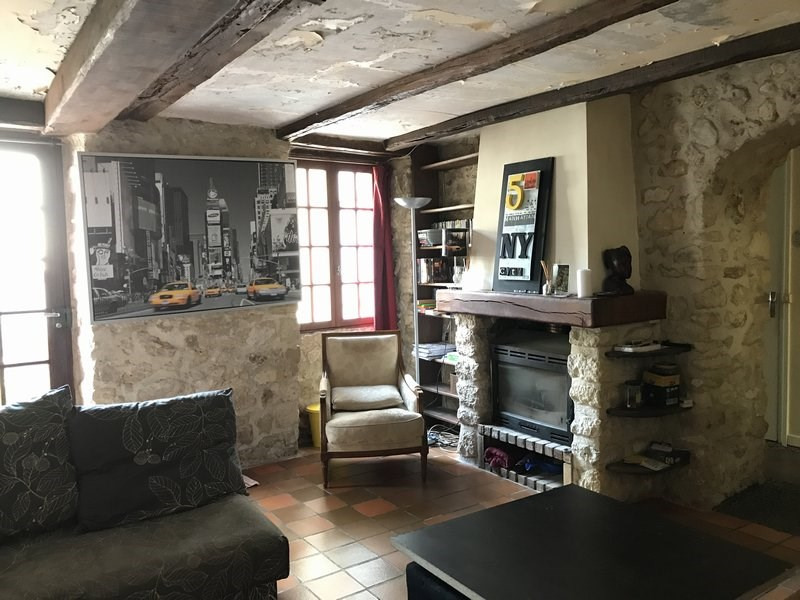 Venta  casa Villennes sur seine 600000€ - Fotografía 2