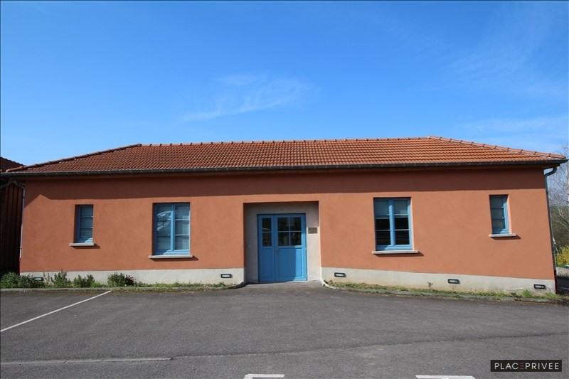 Rental empty room/storage Pulligny 500€ HT/HC - Picture 1
