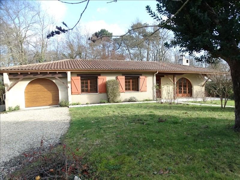 Vente maison / villa Arsac 300000€ - Photo 1
