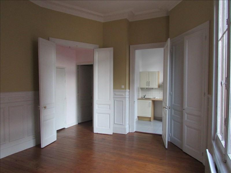 Rental apartment Rouen 480€ CC - Picture 4