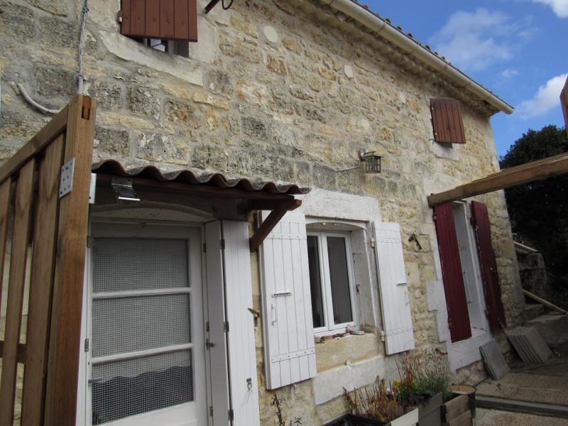Vente maison / villa Saint-savinien 64 500€ - Photo 2