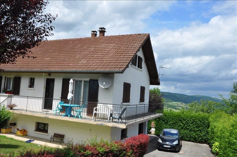 Sale house / villa Veyziat 198000€ - Picture 10