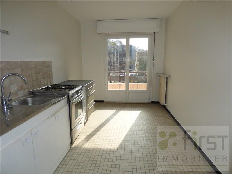 Venta  apartamento Aix les bains 194000€ - Fotografía 3