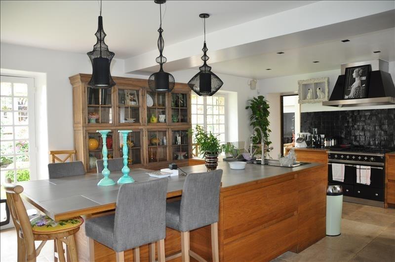 Deluxe sale house / villa Feucherolles 2325000€ - Picture 7