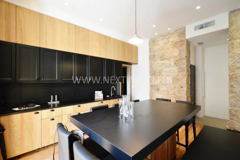 Vente appartement Menton 495000€ - Photo 2