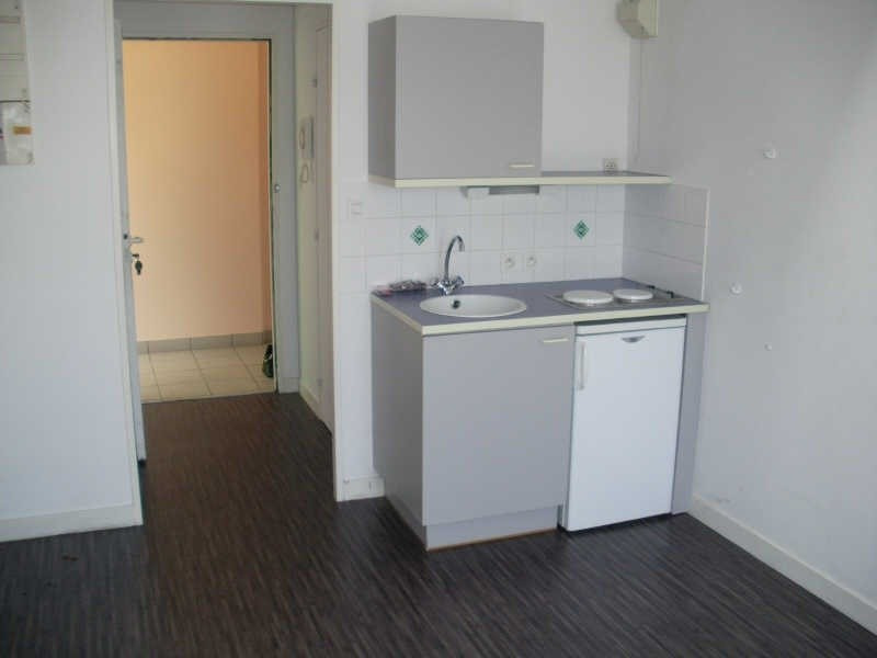 Rental apartment Brest 385€ CC - Picture 3