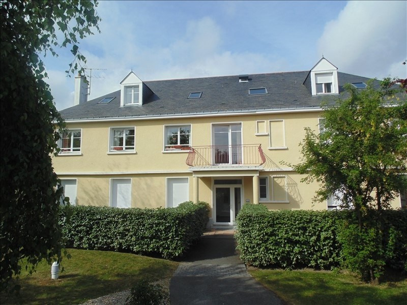Vente appartement La baule 161 000€ - Photo 6