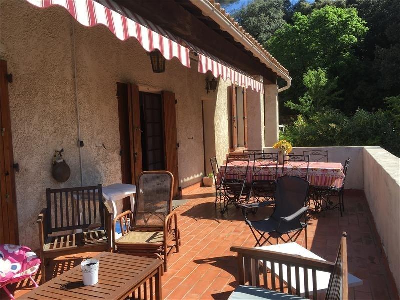 Location maison / villa Lamanon 1250€ CC - Photo 3