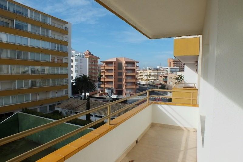 Location vacances appartement Roses santa-margarita 280€ - Photo 4