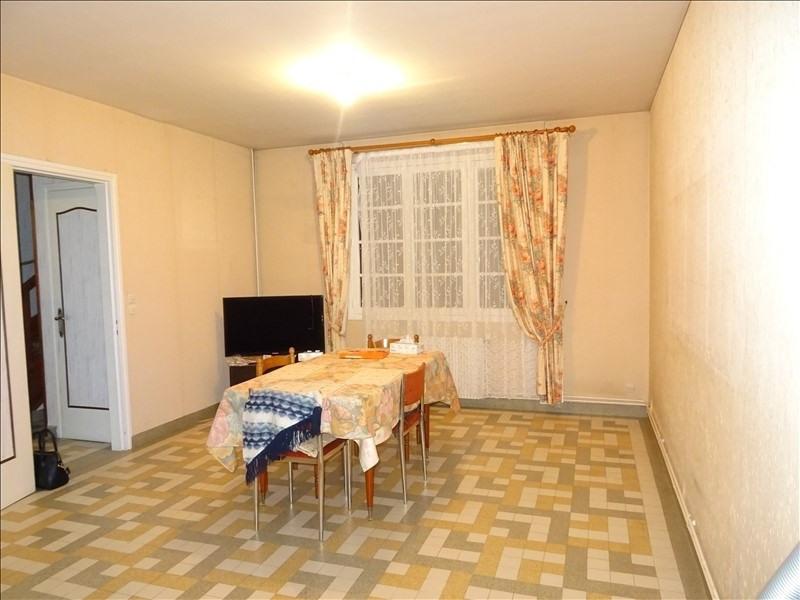 Sale house / villa Breval 5 mn 195000€ - Picture 2