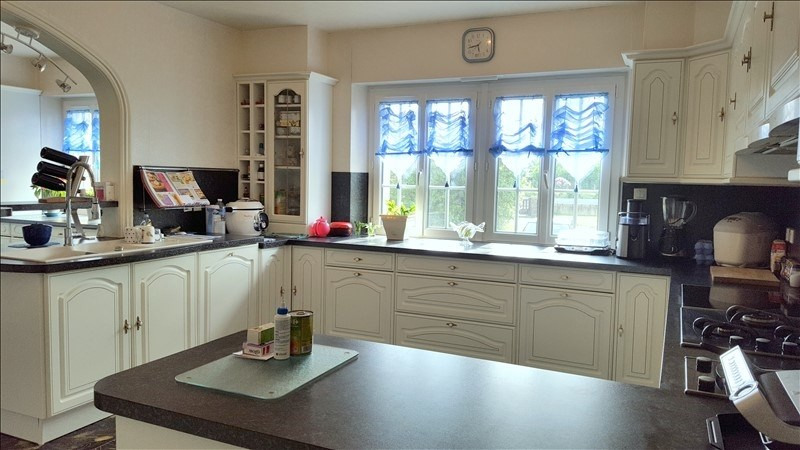 Deluxe sale house / villa Auray 617610€ - Picture 6