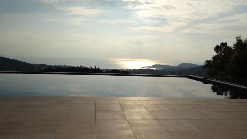 Sale house / villa Cavalaire 2190000€ - Picture 9