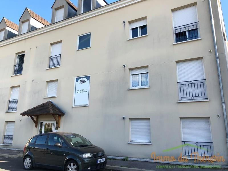 Sale apartment Lamorlaye 229000€ - Picture 1