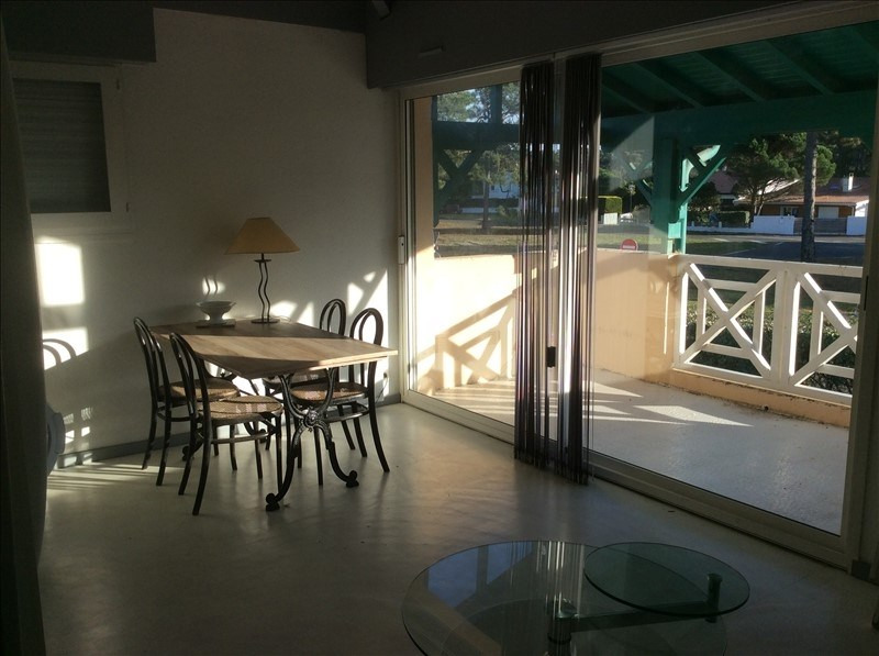Sale apartment Biscarrosse 142 000€ - Picture 1