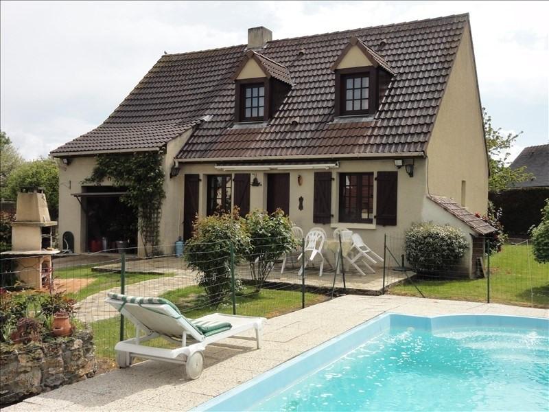 Sale house / villa Montfort l amaury 430000€ - Picture 1