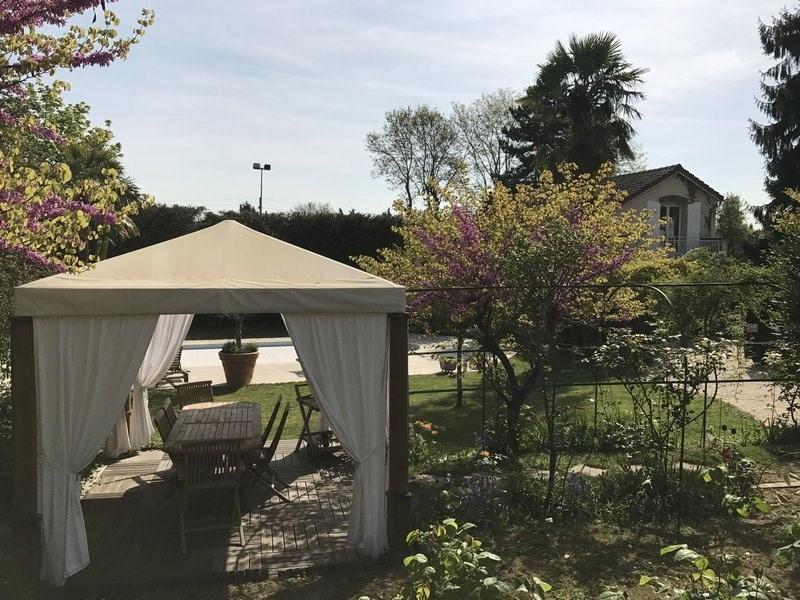 Vente de prestige maison / villa Villennes sur seine 1495000€ - Photo 11