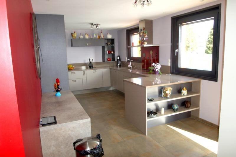 Verkoop  huis St didier en velay 330000€ - Foto 3