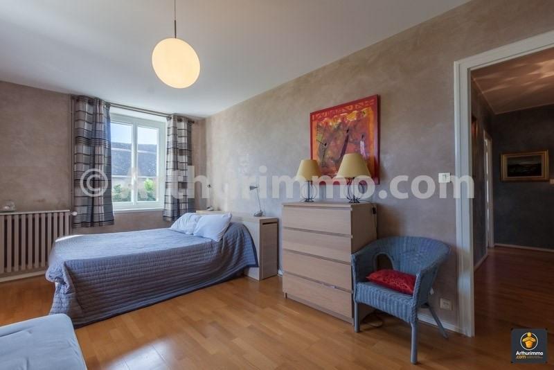 Deluxe sale house / villa Les avenieres 449000€ - Picture 11
