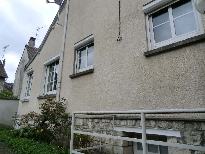 Vente maison / villa Coye la foret 262000€ - Photo 5