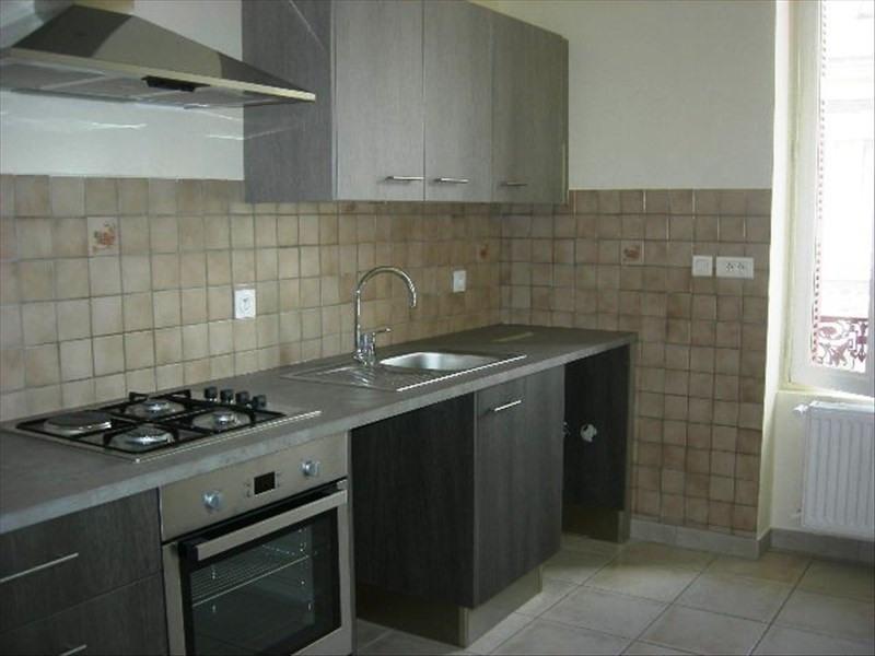 Location appartement St nazaire 445€cc - Photo 2