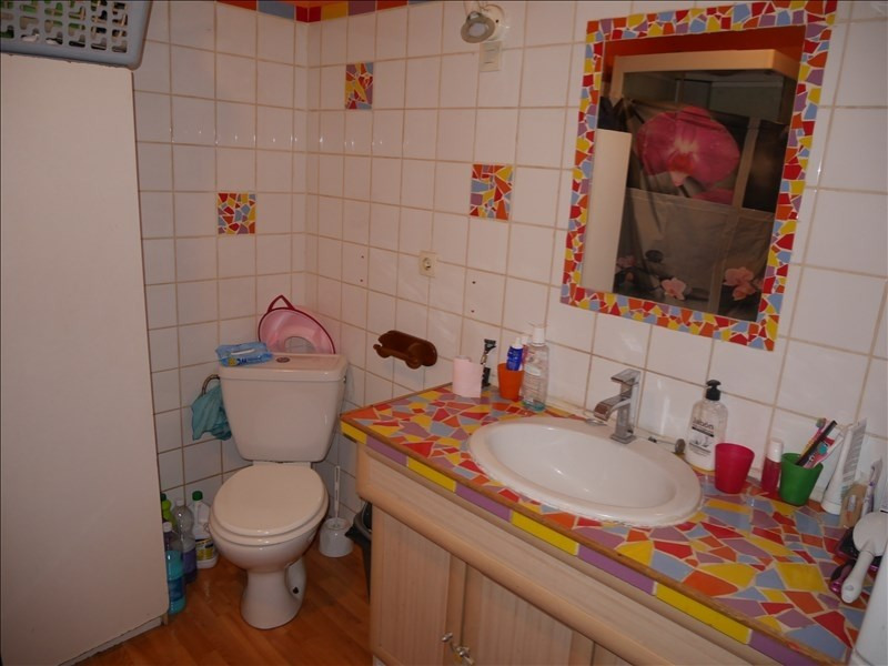 Vente maison / villa St laurent de la salanque 143000€ - Photo 4