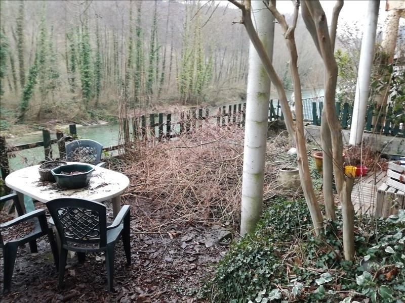 Vente maison / villa St marcellin 220000€ - Photo 9