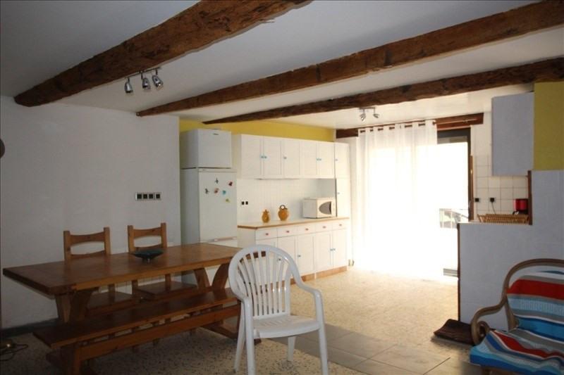 Vente appartement Port vendres 88000€ - Photo 3