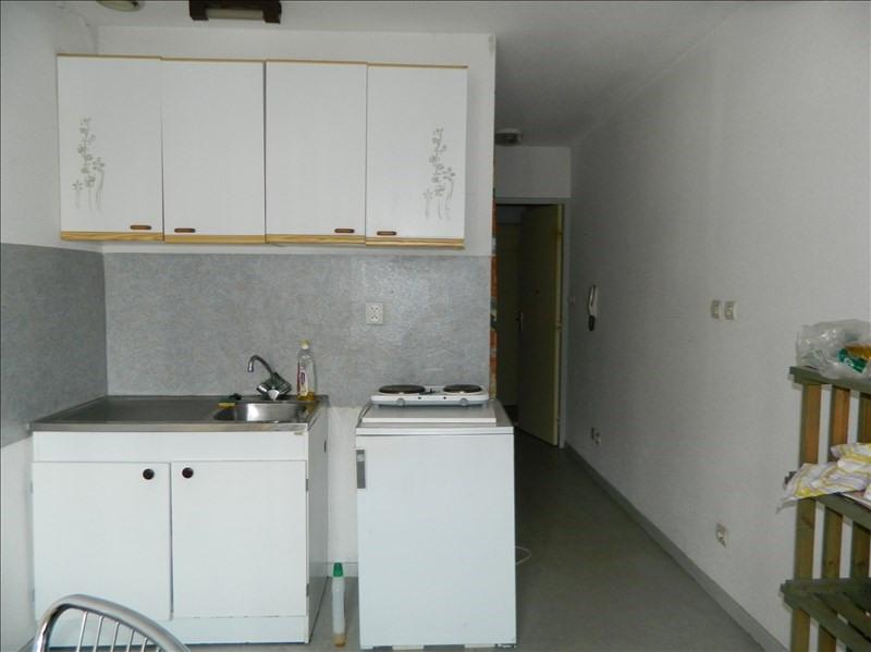 Rental apartment Roanne 315€ CC - Picture 1
