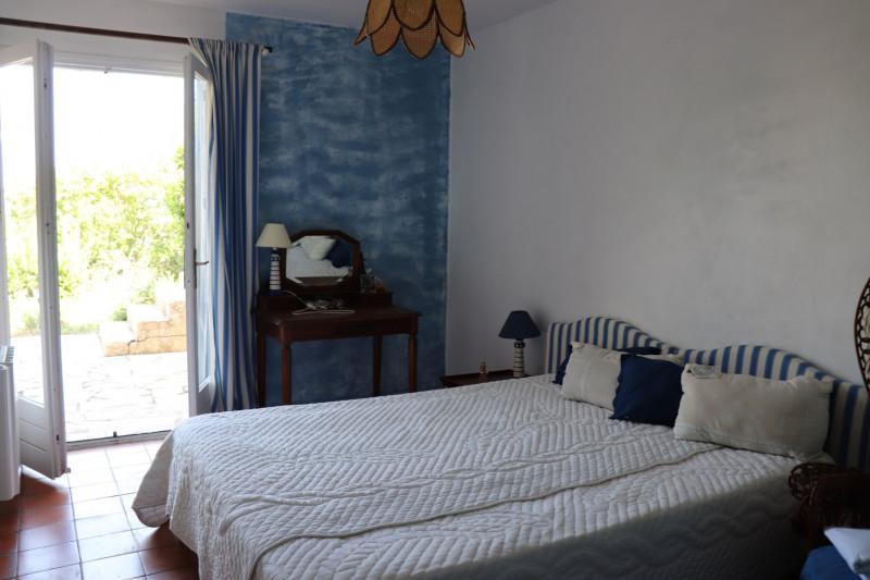 Location vacances maison / villa Cavalaire sur mer 1400€ - Photo 15
