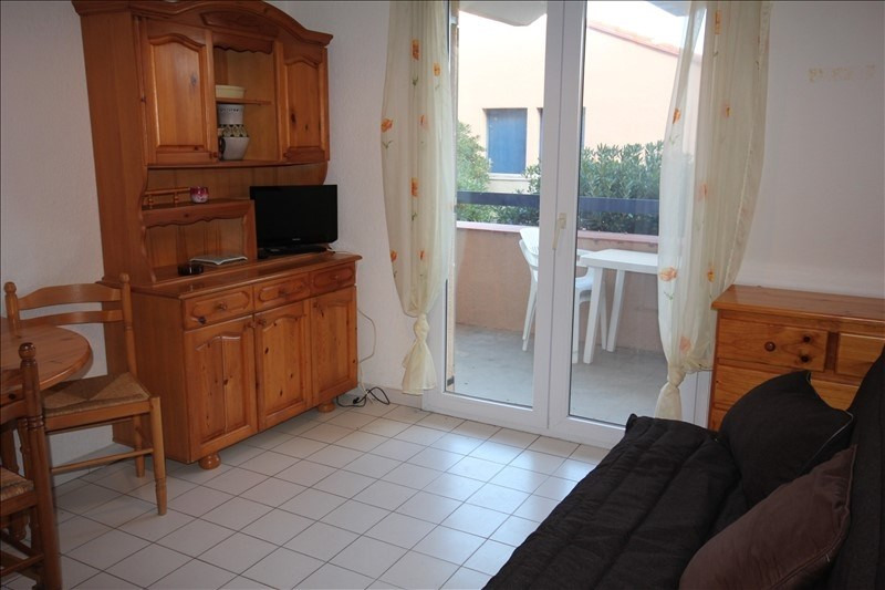 Sale apartment Collioure 139 000€ - Picture 3