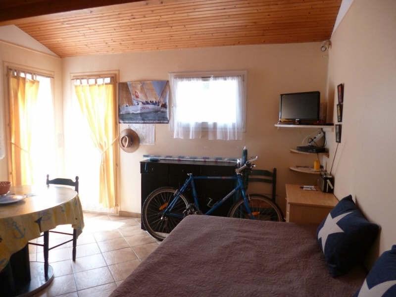 Vente maison / villa St georges d oleron 79500€ - Photo 4