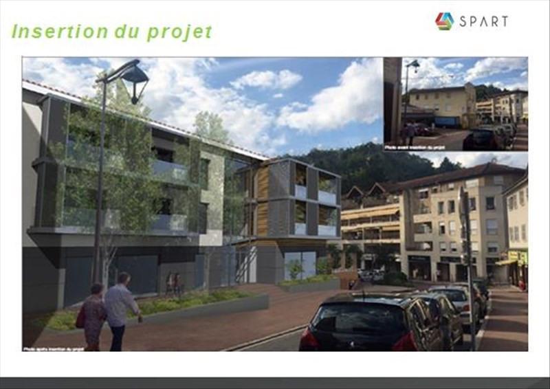 Sale apartment Charbonnieres les bains 228960€ - Picture 4
