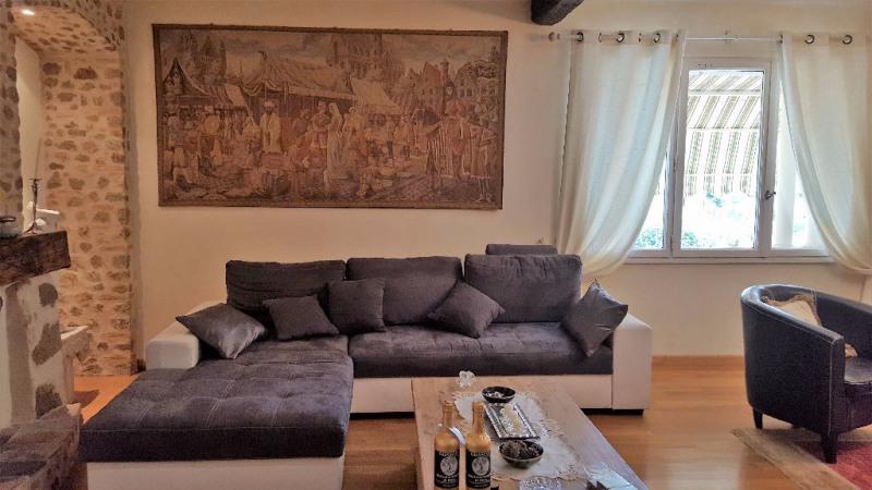 Produit d'investissement maison / villa Menton 1590000€ - Photo 4