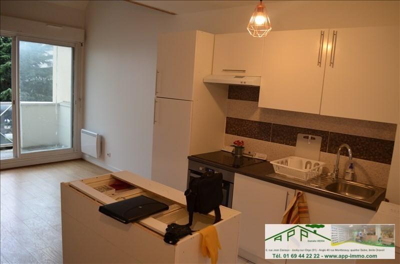 Location appartement Juvisy sur orge 850€ CC - Photo 2