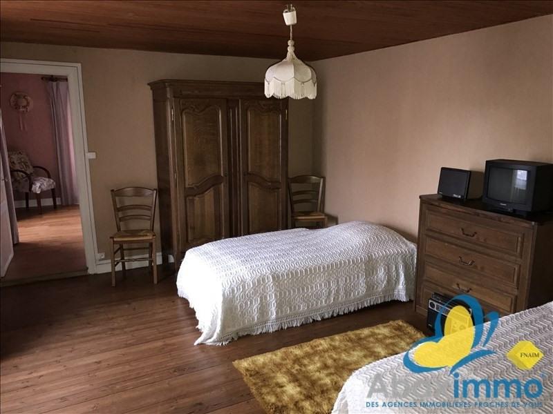Sale house / villa Morteaux couliboeuf 119600€ - Picture 5