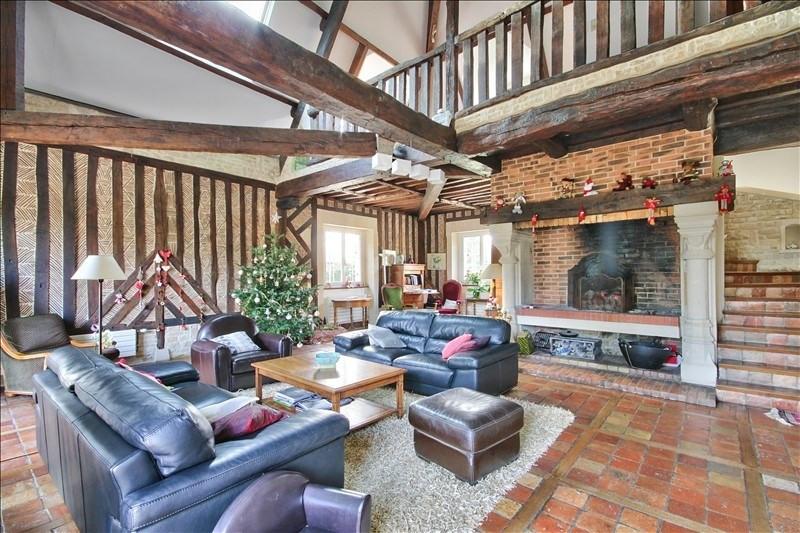 Vente de prestige maison / villa Verson 1100000€ - Photo 2
