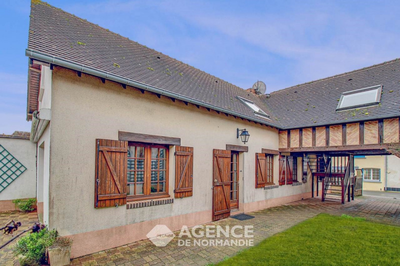 Vente maison / villa La ferte-frenel 115000€ - Photo 1